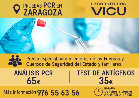 laboratorios Vicu